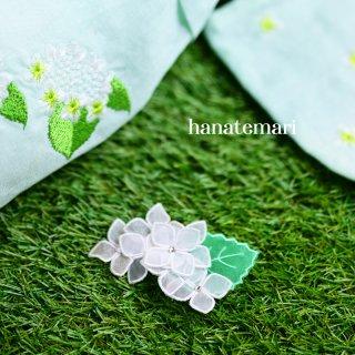 花手毬 * ハナテマリ