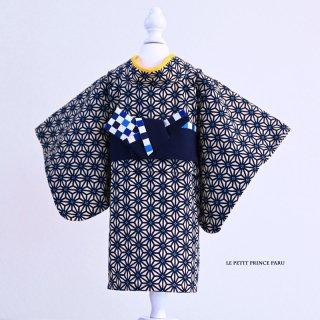 藍衣 - ai
