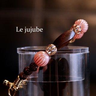 Le jujube * ジュジュヴェ