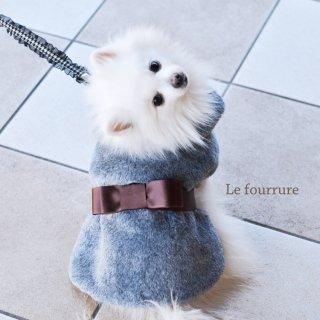 Le fourrure * フリュール
