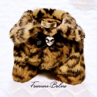 Fourrure-bolero * フリュールボレロ