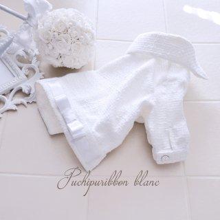 Puchipuribbon blanc * プチプリボンブランカ