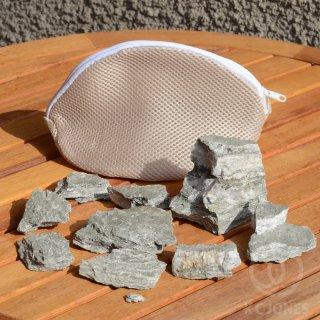 バドガシュタイン鉱石 原石入浴1kgセット