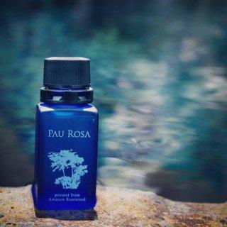『Pau Rosa -Ambrosia-』高濃度ブレンドオイル 20ml