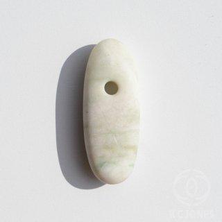 糸魚川翡翠 大珠
