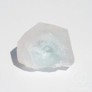 アクアマリン&モルガナイト結晶