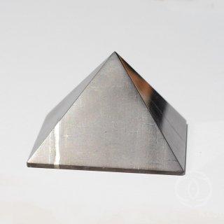 シルバーシュンガイト ピラミッド