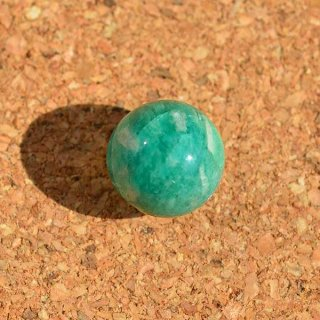 アマゾナイト 10mm玉