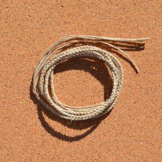 ヘンプ編み紐 ピュア