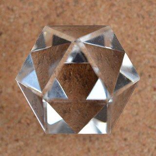 ベクトル平衡体(フラワーオブライフ)