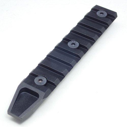 BIG DRAGON KeyMod用オプション20ミリレイル 9スロット