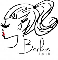 Barbie Lashlift by.PL