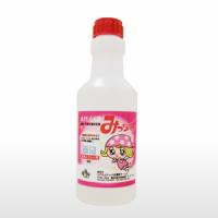 室内スプレー用除菌・消臭剤。 みまもる天使「みっちゃんM2」(330ml)濃縮タイプ 、スプレー器付きセット