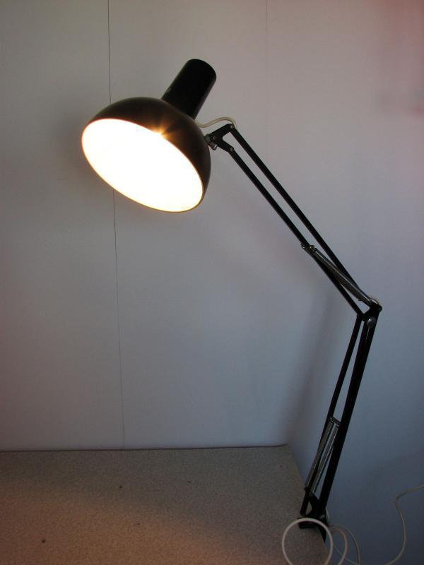 ルイスポールセン デスク・ランプ