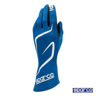 スパルコ(SPARCO) ランド(LAND RG-3.1) レーシンググローブ【FIA2000公認】ブルー