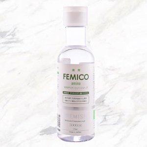 【医薬部外品】認定デリケートゾーンソープ FEMICO PREMISHシリーズ