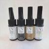 UVレジン樹脂・2液エポキシレジン樹脂・型取り用シリコーン
