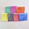 レジン着色料・サーモ顔料・紫外線顔料・超微粒子パウダー・蓄光夜光