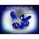 レジン道 アステリアカラー(液状レジン着色剤) ◆アリスティックブルー