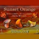 レジン道 アステリアカラー(液状レジン着色剤) ◆サンセットオレンジ