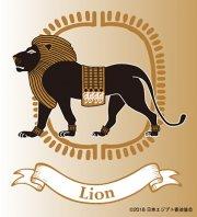【少量タイプ】LION〜ライオン〜