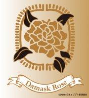 【少量タイプ】Damask Rose〜ダマスクローズ〜(上品・感銘)