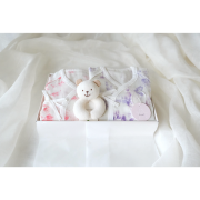 【BOX入り】 Babyギフト 〜肌着セット〜