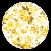 【ライナー】空とお日様フラワーバカンス(朝陽の金色)