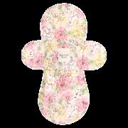 【ホルダー単品】 布ナプキン・Mサイズ(甘い香りのスイートフラワー・スイートピンク)