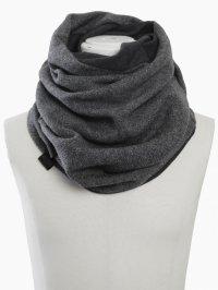 【2016AW 先行予約】PATRICK STEPHAN / Jersey scarf 'fuji' 16AW-B/162ASF20<リバーシブルスヌードマフラー(ネックウォーマー)> #3色展開