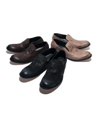 【2016AW 先行予約】glamb[グラム] Caleb shoes<キャレブシューズ> #3色展開