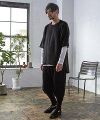 【2016AW 先行予約】glamb MONOTONE[グラム モノトーン] Rib knit<リブニット> #2色展開