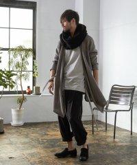【2016AW 先行予約】glamb MONOTONE[グラム モノトーン] Big sarrouel pants<ビッグサルエルパンツ> #2色展開