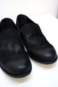 glamb [グラム] Caleb shoes<キャレブシューズ> #ブラック