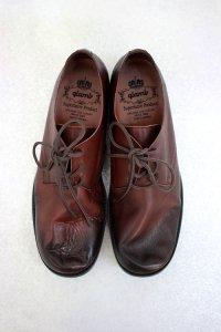 glamb [グラム] Fort shoes<フォートシューズ> #ダークブラウン