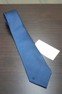 N.HOOLYWOOD [エヌハリウッド] 271-AC02 peg : シルク ネクタイ #ブルー