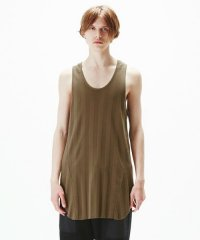 Wizzard [ウィザード] LONG TANK TOP<ロングタンクトップ> コヨーテ