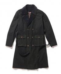 glamb [グラム] Lawrence trench coat <ローレンストレンチコート> ブラック