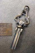 Garden of Eden / ムーンクローバーキー(鍵として使用可) # GOLD