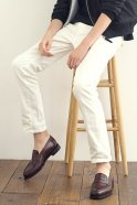 【2015春夏 先行予約】 VICTIM × 68&BROTHERS / BASIC SKINNY PANTS<スキニーパンツ> # 2色展開