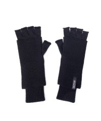 【2015AW 先行予約】 Wizzard / LAYERED KNIT GLOVE<レイヤードニットグローブ> # 2色展開