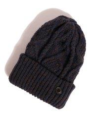 glamb / Wilken knit cap<ウィルケンニットキャップ> # ネイビー