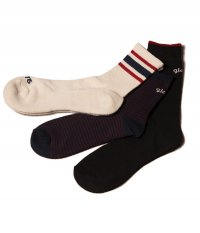 glamb / AC16 : Vesta socks<ヴィスタソックス> # 3点セット
