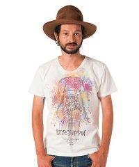 glamb / Worship T<Worship Tシャツ> #ホワイト