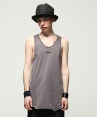 【2016SPRING 先行予約】 Wizzard / LONG TANK TOP<ロングタンクトップ> #3色展開