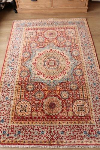 マムルーク絨毯 179x116cm 価格交渉可能です