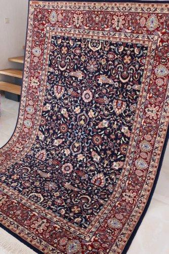 ヘレケ絨毯 シュメル製Buruciye約238x153cm