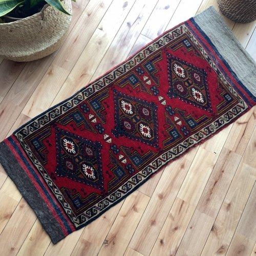 Collection セミアンティーク絨毯 ヤストゥック  112x50