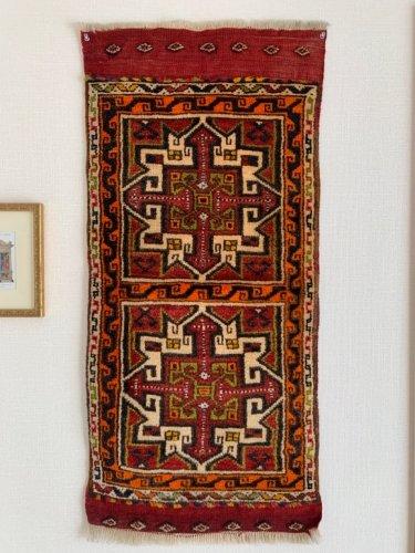 Collection アンティーク絨毯 ヤストゥック 103x48