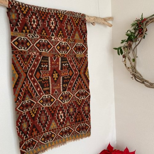 緻密な織り マラティア 106x57